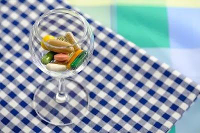 اسماء أدوية فيتامين ك : علاج للهالات السوداء و التعب