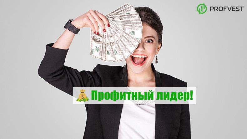 Повышение до лидера Crypto Investment Bank