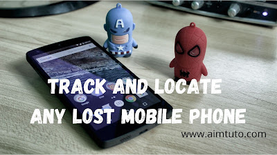How to track a phone location using phone number in 2021