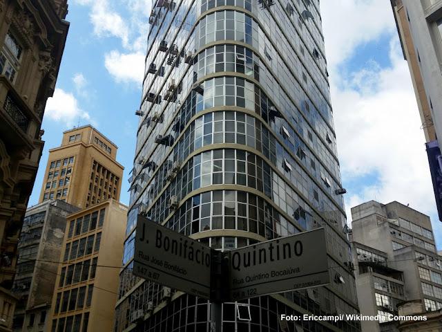 Edifício Triângulo, São Paulo