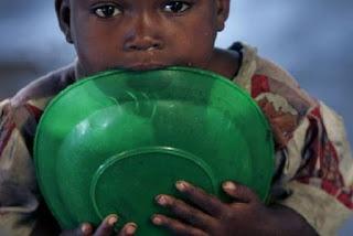 Apesar de menor, fome ainda afeta o Brasil, aponta órgão da ONU