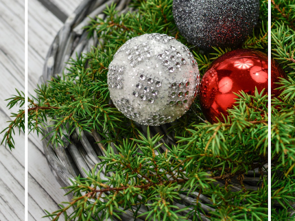 12 Days of Christmas - 11 Ways to Simplify the Holidays