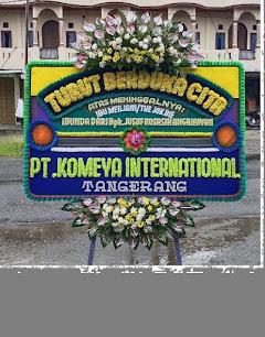 Toko Bunga Pariaman Sumatera Barat