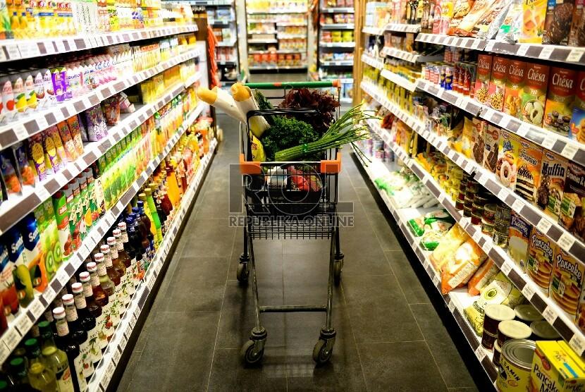 Jimat Belanja Dapur Dengan Cara Kreatif