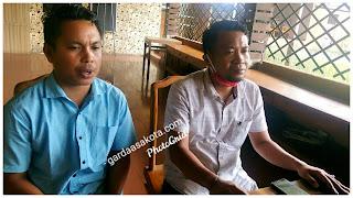 Soal Aksi Intimidasi Jurnalis, Forum Wartawan Pemprov dan DPRD NTB Harap Tak Selesai dengan Permintaan Maaf