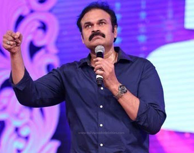 NagaBabu Comments On Pawan Kalyan