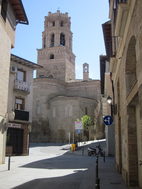 catedral monzón