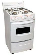 Foto de una cocina color blanco