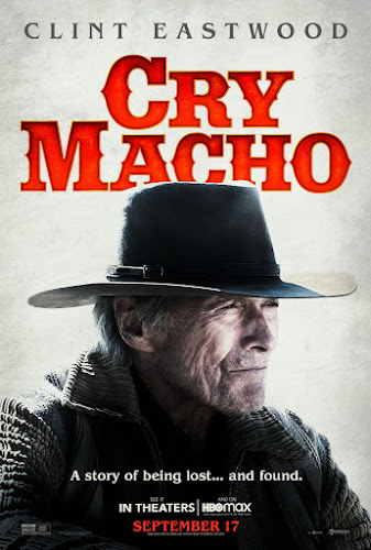 Cry Macho (Web-DL 720p Dual Latino / Ingles) (2021)