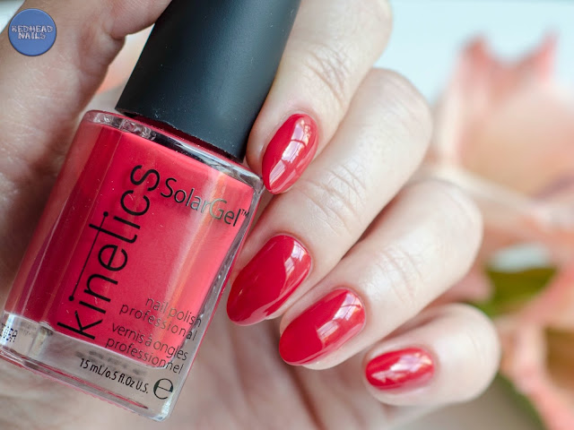 "Kinetics Solar Gel ""Senseless Desire"""