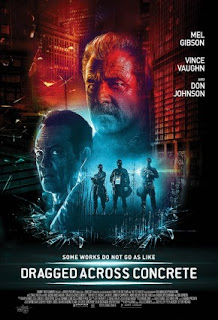 Sinopsis Film Dragged Across Concrete (2019)