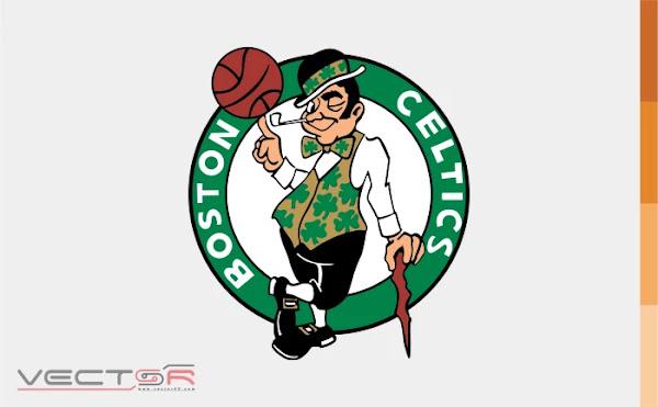 Boston Celtics Logo - Download Vector File AI (Adobe Illustrator)