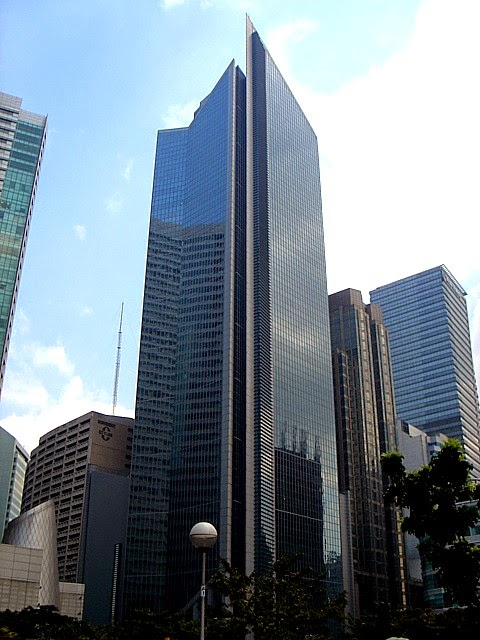 GT Intercontinental Tower