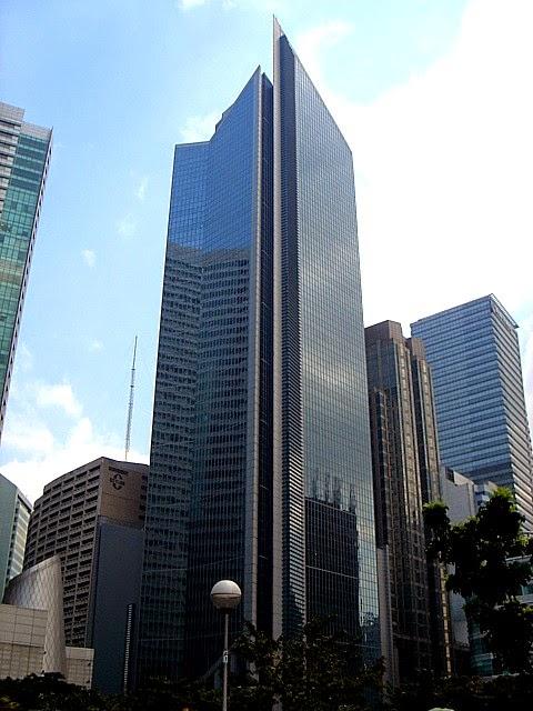 GT Intercontinental Tower