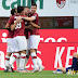 Hasil Serie A: AC Milan Bungkam AS Roma di San Siro