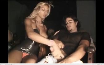 dominatrix hypnosis