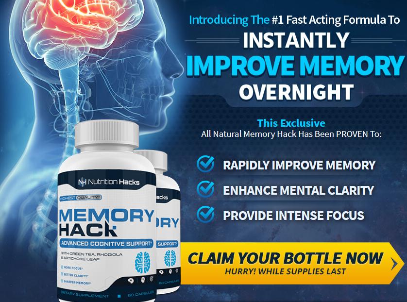Memory Hack - CPS