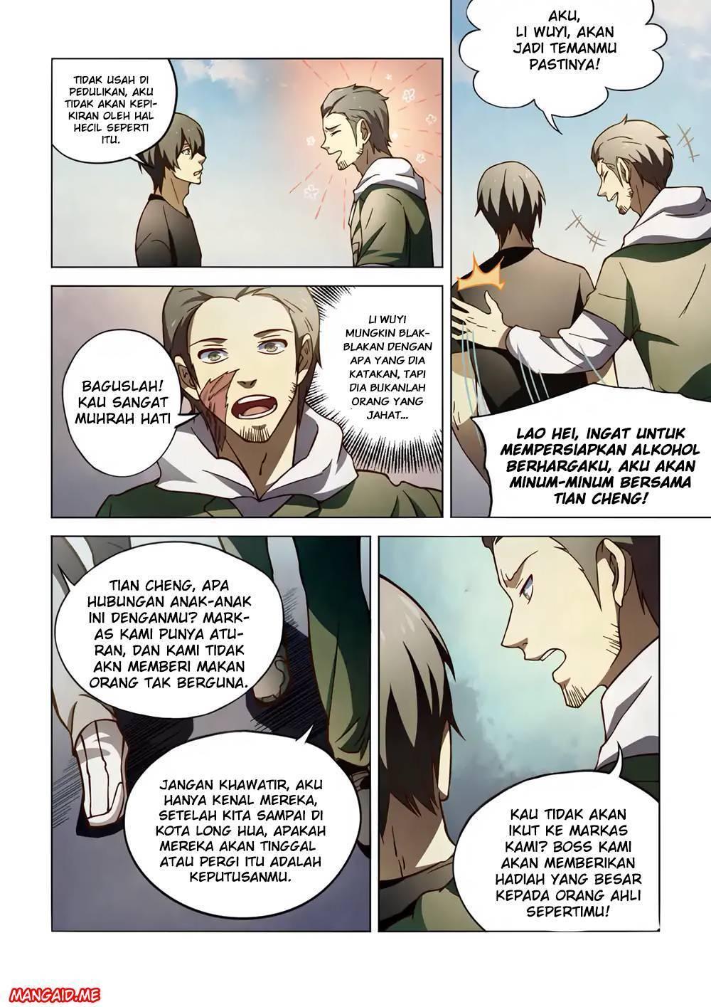 Dilarang COPAS - situs resmi www.mangacanblog.com - Komik the last human 102 - chapter 102 103 Indonesia the last human 102 - chapter 102 Terbaru 8 Baca Manga Komik Indonesia Mangacan