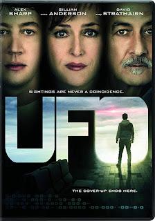 UFO - Legendado