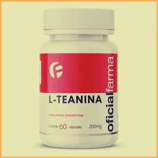 L-Teanina pareri forumuri beneficii si efecte adverse
