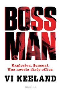 Bossman   Vi Keeland
