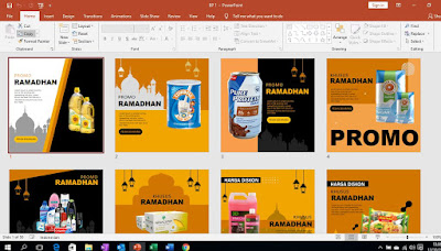 Download Template Bisnis Ms Power Point