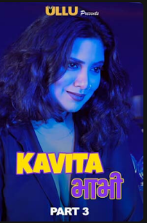 Kavita Bhabhi Part 3 (2020) All Episode Ullu Hindi Web Series Download 720p HD