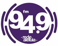 Rede Aleluia FM 94,9 de Catanduva SP