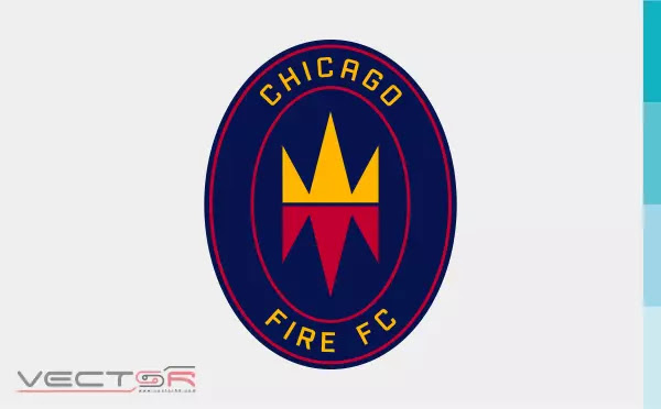 Chicago Fire FC (2019) Logo - Download Vector File SVG (Scalable Vector Graphics)