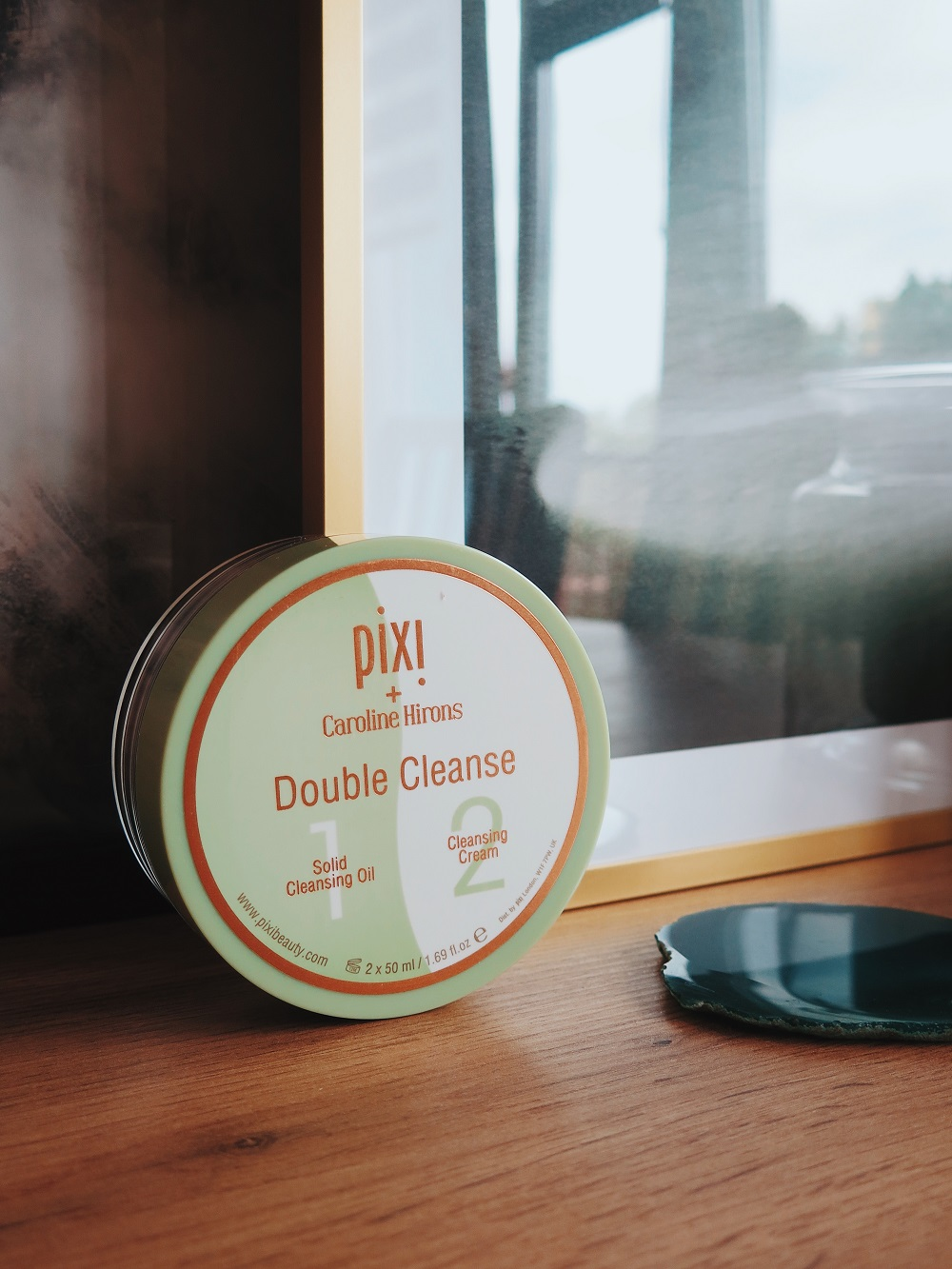 Monday Post | Pixi + Caroline Hirons, Double Cleanse