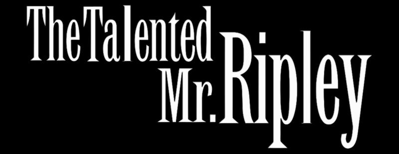 The Talented Mr. Ripley 1999 Dual Audio [Hindi-DD5.1] 720p BluRay