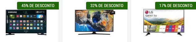 Lojas com Promoção de TV - Celular - Eletrônicos