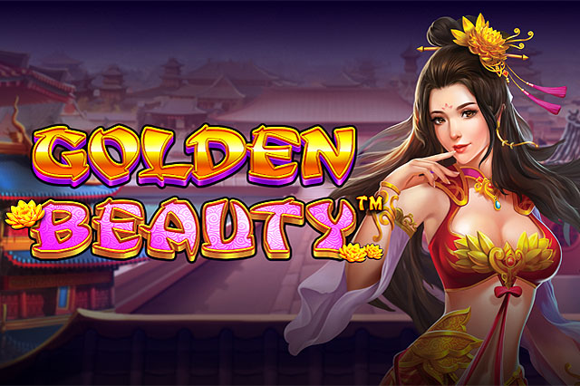 ULASAN SLOT PRAGMATIC PLAY GOLDEN BEAUTY