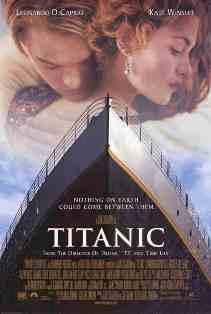 Assistir Titanic - Dublado