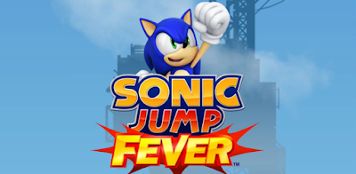 Sonic Jump Fever (MOD, Gold/Red Rings) APK Download