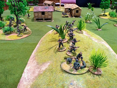 Bolt Action - Australian Defenders