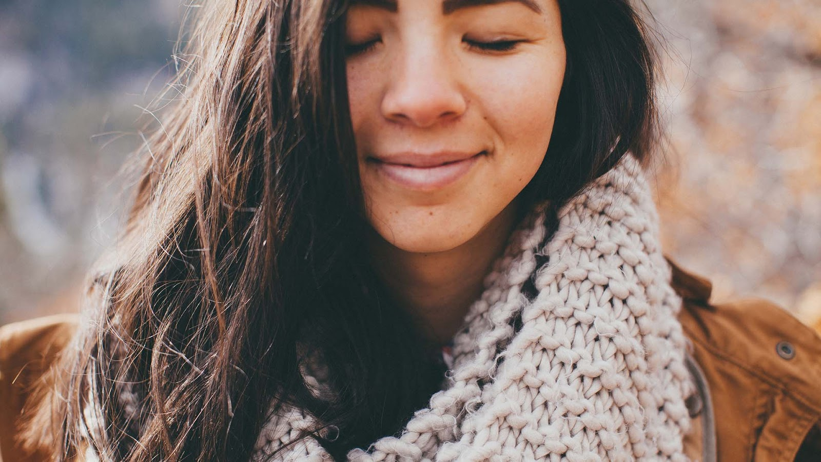 The Winter Cleansing Routine You Should Switch To