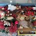 Χριστουγεννιάτικο μπαζάρ με take away από την ενορία της Διάβας