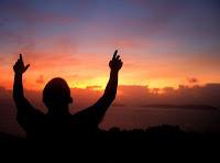 Dios te dice hoy: Levántate