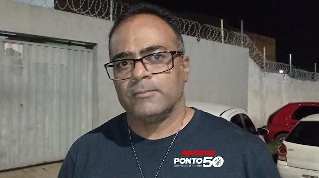 """13º DP prende mulher suspeita de extorquir vítima com """"conteúdo sensível"""" em Teresina"""
