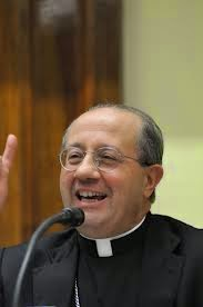 Don Bruno Forte, presidente commissione ecumenismo