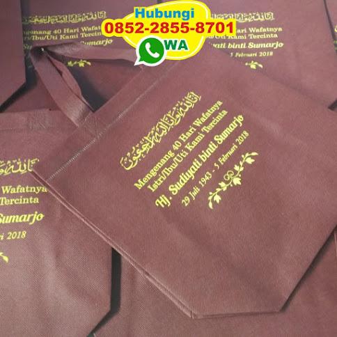 supplier Tas Spunbond Pres HLB 222710 Polos reseller 53382
