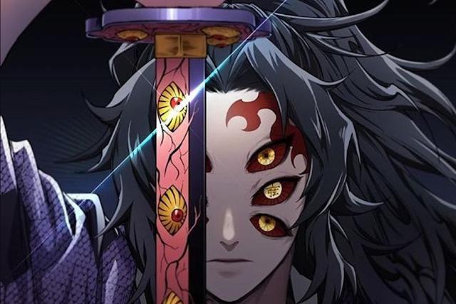 Komik Kimetsu no Yaiba 176: Salah Satu Pilar akan Mati?