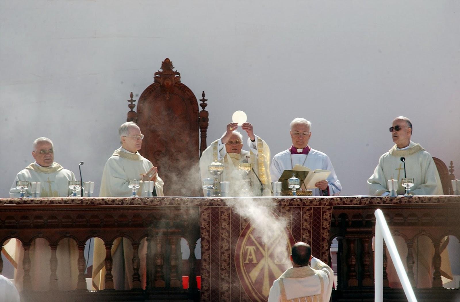 Potestad eclesiastica Derecho Canonico