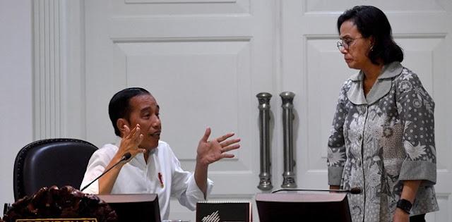 Sosmed Sri Mulyani Diduga Dibiayai Negara, CISA: Harus Dievaluasi Presiden