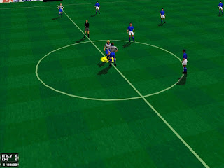 FIFA 96 Full Game Download