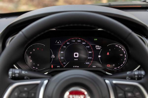 Fiat Tipo Cross chega à Turquia com motor 1.0 Turbo