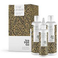 Australian Bodycare Tea Tree Oil Treatment Shampoo