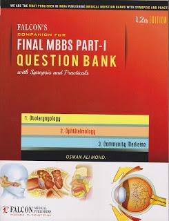 Falcon Question Banks - MBBS Final Year pdf free download