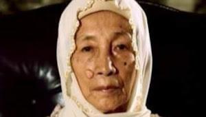 Ibu Kandung Prof. Dr. Ahmad Thib Raya dan Dr. Hamdan Zoelva Tutup Usia